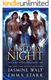 Kissed by Night: a Reverse Harem Urban Fantasy (Her Dark Protectors Book 2)