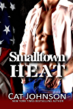 Smalltown Heat (Red Hot & Blue Book 2)