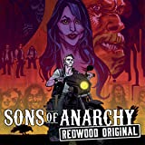 Sons of Anarchy: Redwood Original (Issues) (12 Book Series)