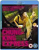 Chungking Express [Blu-ray] [1995] [DVD]