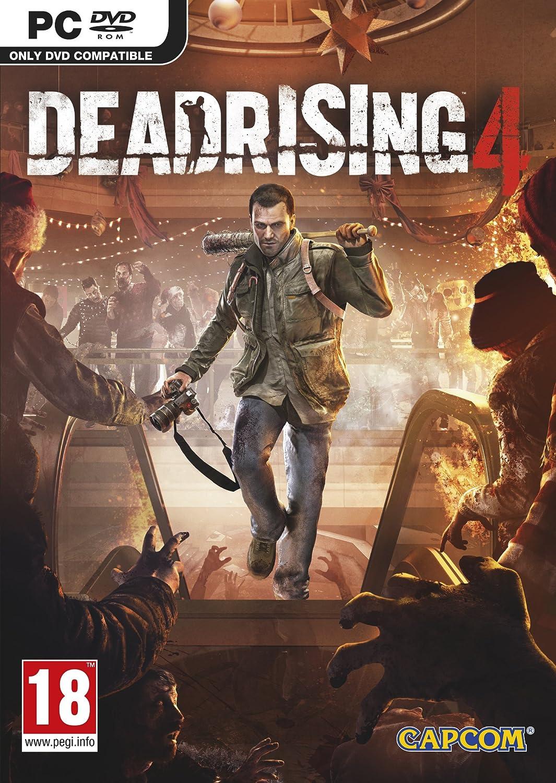 Dead Rising 4   RePack By Qoob