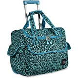 J World New York Donna Rolling Tote