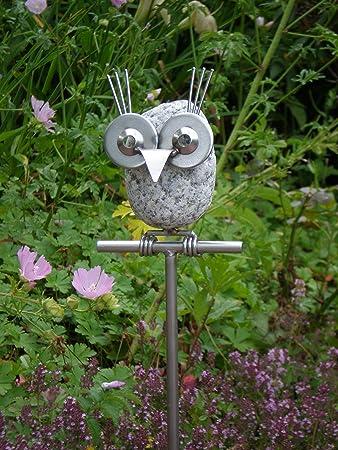 Gartendeko edelstahl gartenstecker  Gartendeko Edelstahl Gartenstecker | rheumri.com