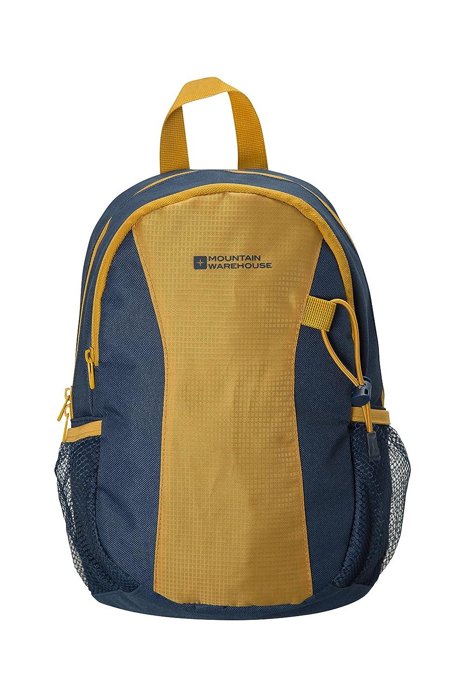 Lightweight Bag Navy Mountain Warehouse Dash 10L Backpack