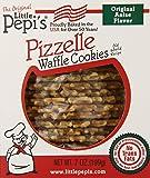 Little Pepi's Pizzelles, Anise, 7 Ounce