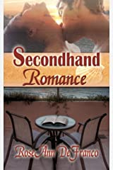 Secondhand Romance (Brothers of Audubon Springs Book 2) Kindle Edition