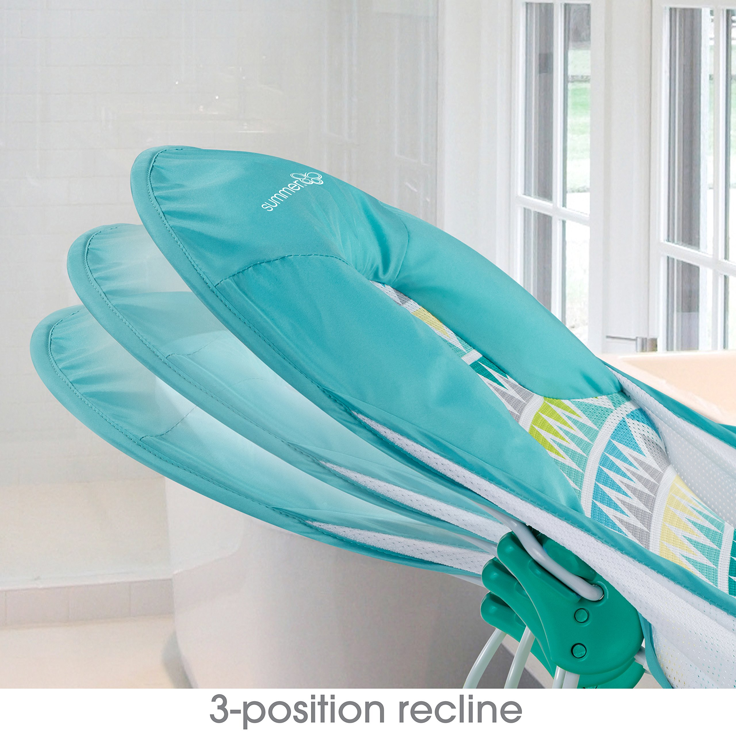 Baby Toddler Bath Seat Infant Newborn Bathing Chair Safety And ...