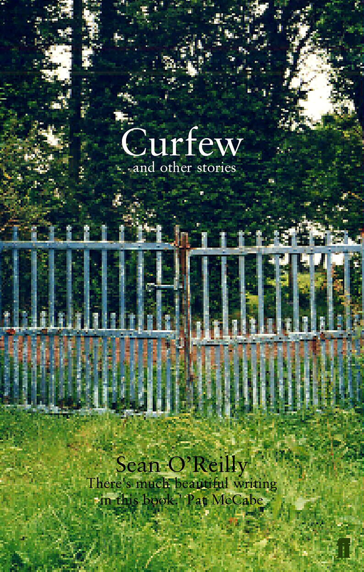Download Curfew and Other Stories ePub fb2 ebook
