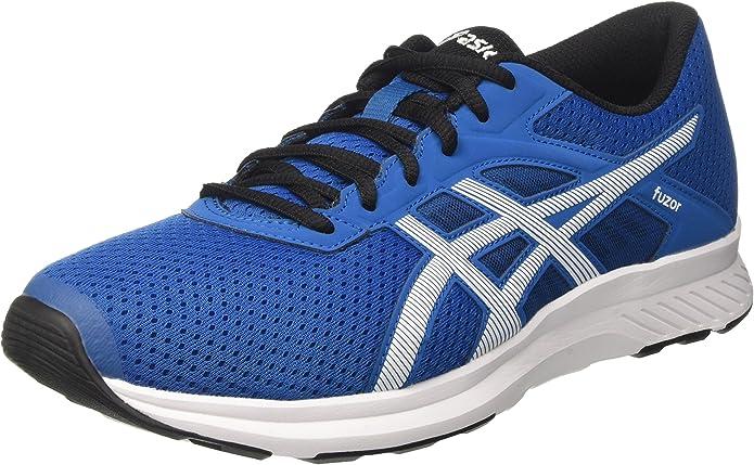 ASICS Fuzor - Zapatillas Hombre: Amazon.es: Zapatos y complementos