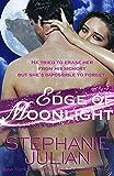 Edge of Moonlight: an Etruscan Magic novel (Lucani Lovers Book 3)