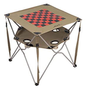 ALPS Mountaineering Eclipse Checkerboard Table