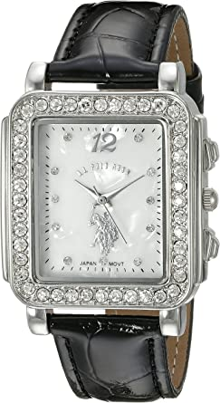 Reloj - U.S. Polo Assn. - para - USC42016: Amazon.es: Relojes
