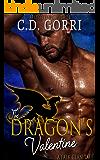 The Dragon's Valentine: A Falk Clan Tale (The Falk Clan Series Book 1)