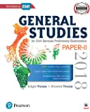General Studies Paper II for Civil Services Preliminary Examination 2018