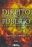 Direito Internacional Público. Curso Elementar