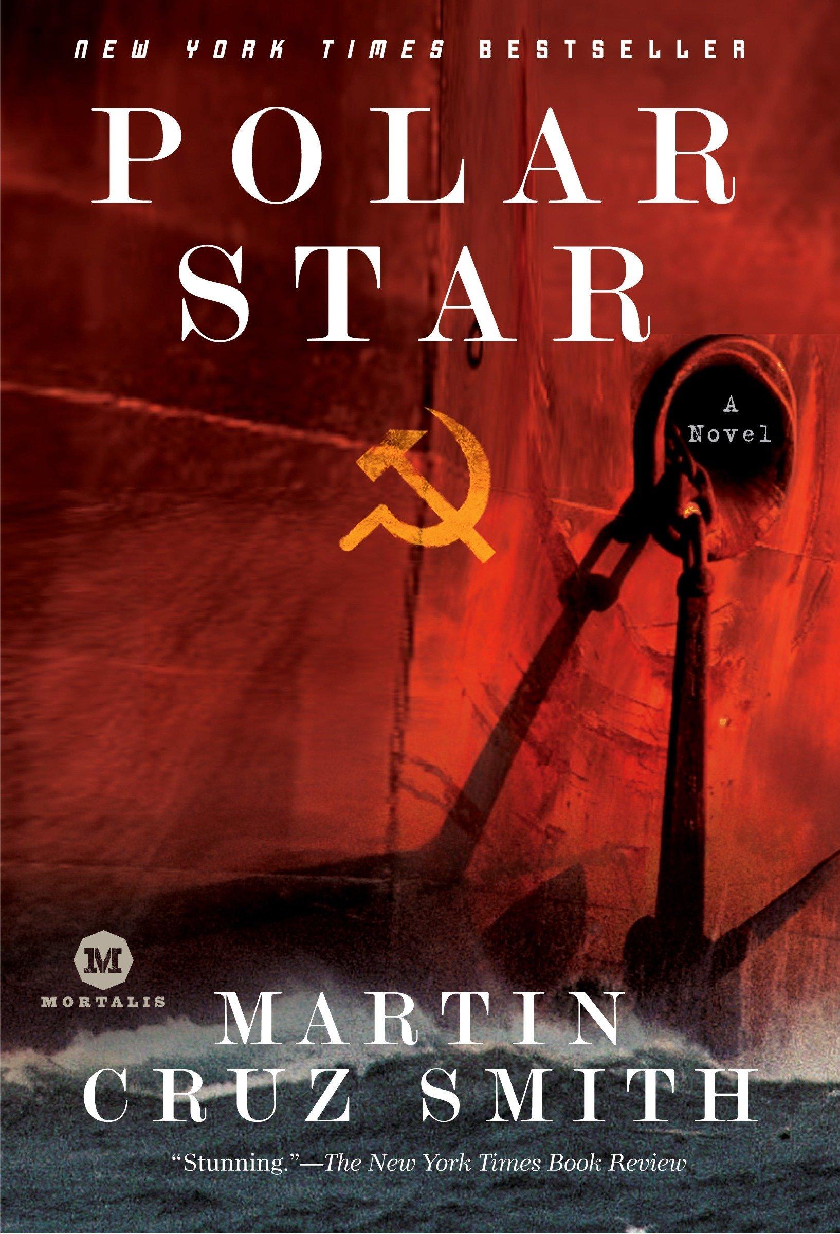 Amazon.com  Polar Star (9780345498175)  Martin Cruz Smith  Books 3f9b607403b93