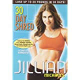 Jillian Michaels: 30 Day Shred