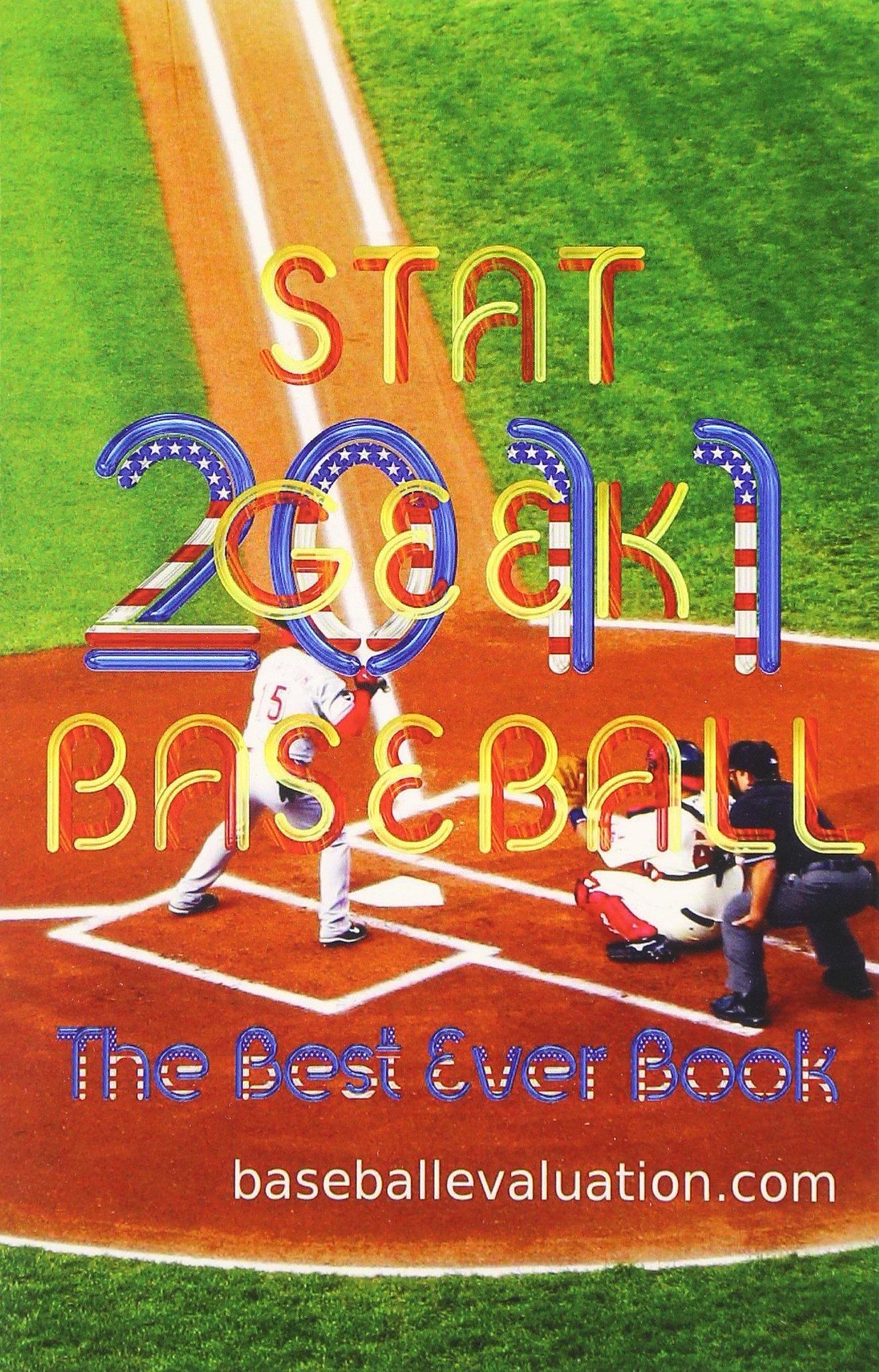 Stat Geek Baseball, The Best Ever Book