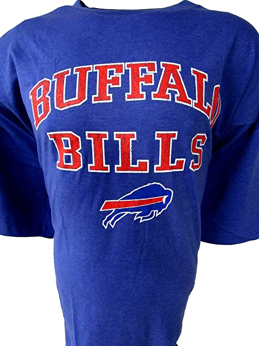 Amazon.com   A-Team Apparel Buffalo Bills Mens Size 4X-Large Tall ... 51feeaa35