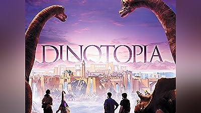 Dinotopia - The Complete Miniseries