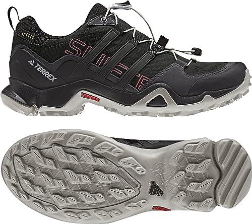 Womens adidas Terrex Fast R Mid GORE TEX Hiking Shoe FREE