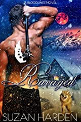 Ravaged (Bloodlines Book 7)