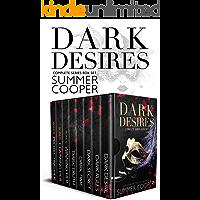 Dark Desires: Complete Series Box Set