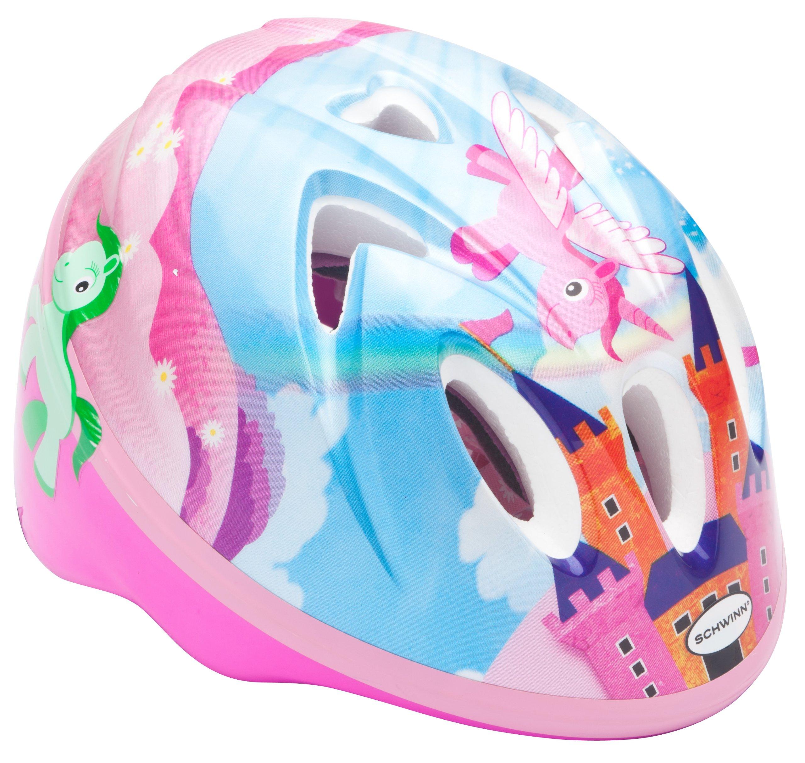 Schwinn Infant Helmet, Unicorn