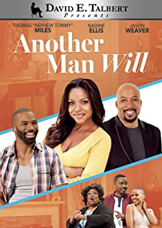Book Cover: David E. Talbert's Another Man Will
