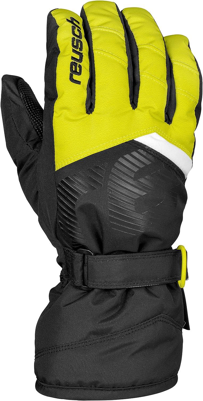 Reusch Kinder Bullet GTX Junior Handschuhe REUS7|#Reusch 4661305