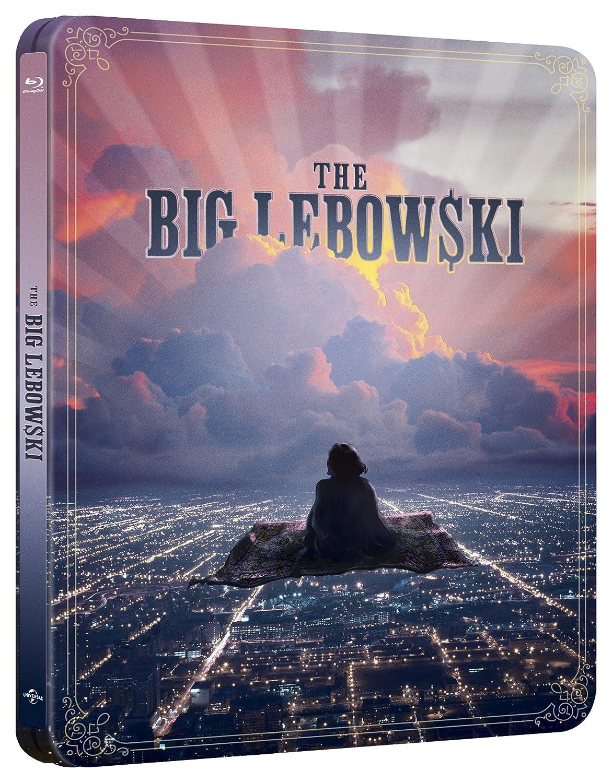 Il Grande Lebowski (Steelbook Edizione Limitata) (1998) HD 576p AC3 ITA ENG Subs