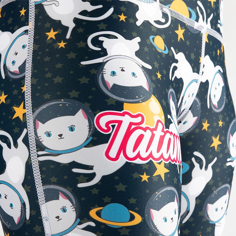Tatami Fightwear Ladies Astro Cat Spats