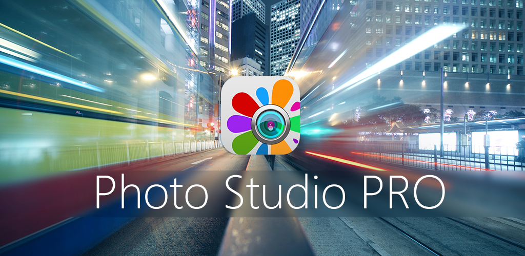 Amazon.com: Photo Studio PRO: Appstore for Android
