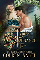 Lydia's Penance (Bridal Discipline Book 3) Kindle Edition
