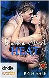 Dallas Fire & Rescue: Bourbon Street Heat (Kindle Worlds Novella)