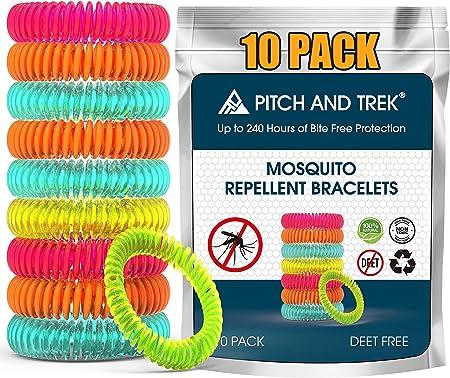 Amazon Com Mosquito Repellent Bracelet For Kids Adults Pets