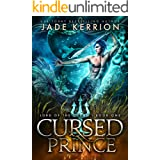 Cursed Prince (Lord of the Ocean Book 1)