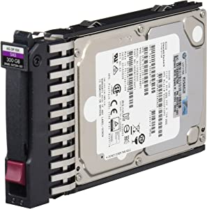 "HP Invent 72GB SAS 389346-001 10K 2.5"" Dual Port Hard Drive + Tray"