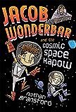 Jacob Wonderbar and the Cosmic Space Kapow