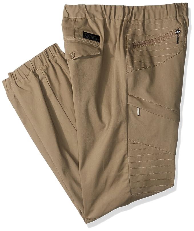f17964a3fdd0d2 Amazon.com  Akademiks Men s Yama Moto Twill Jogger  Clothing