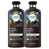Amazon Price History for:Herbal Essences Biorenew Coconut Milk Hydrate Conditioner, 13.5 FL OZ (2 Count)