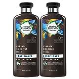 Amazon Price History for:HerbalEssencesBiorenew Coconut Milk Hydrate Conditioner, 13.5 FL OZ (2 Count)