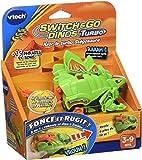 VTECH Switch and Go Dinos Turbo - Devor, le turbo Allosaure