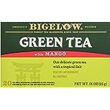 Bigelow Green Tea w/ Mango Tea Bags - 20 ct