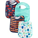 Simple Joys by Carter's Baby Boys' 4-Pack...