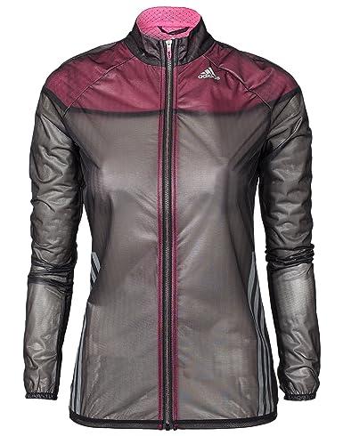 adidas Jacke Adizero Climaproof - Chaqueta de Running para Mujer