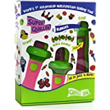Super Quiller & Buddies – Automated Multifunction Quilling Tool Set for Paper Quilling, Making Jewellery and other Quilling Designs