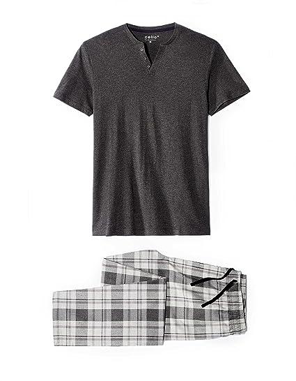 Mens Jipylous Pyjama Sets Celio Free Shipping Brand New Unisex Nicekicks Cheap Online Cheap Sale Really Visit New For Sale Cheap Order Zg5VtsfR