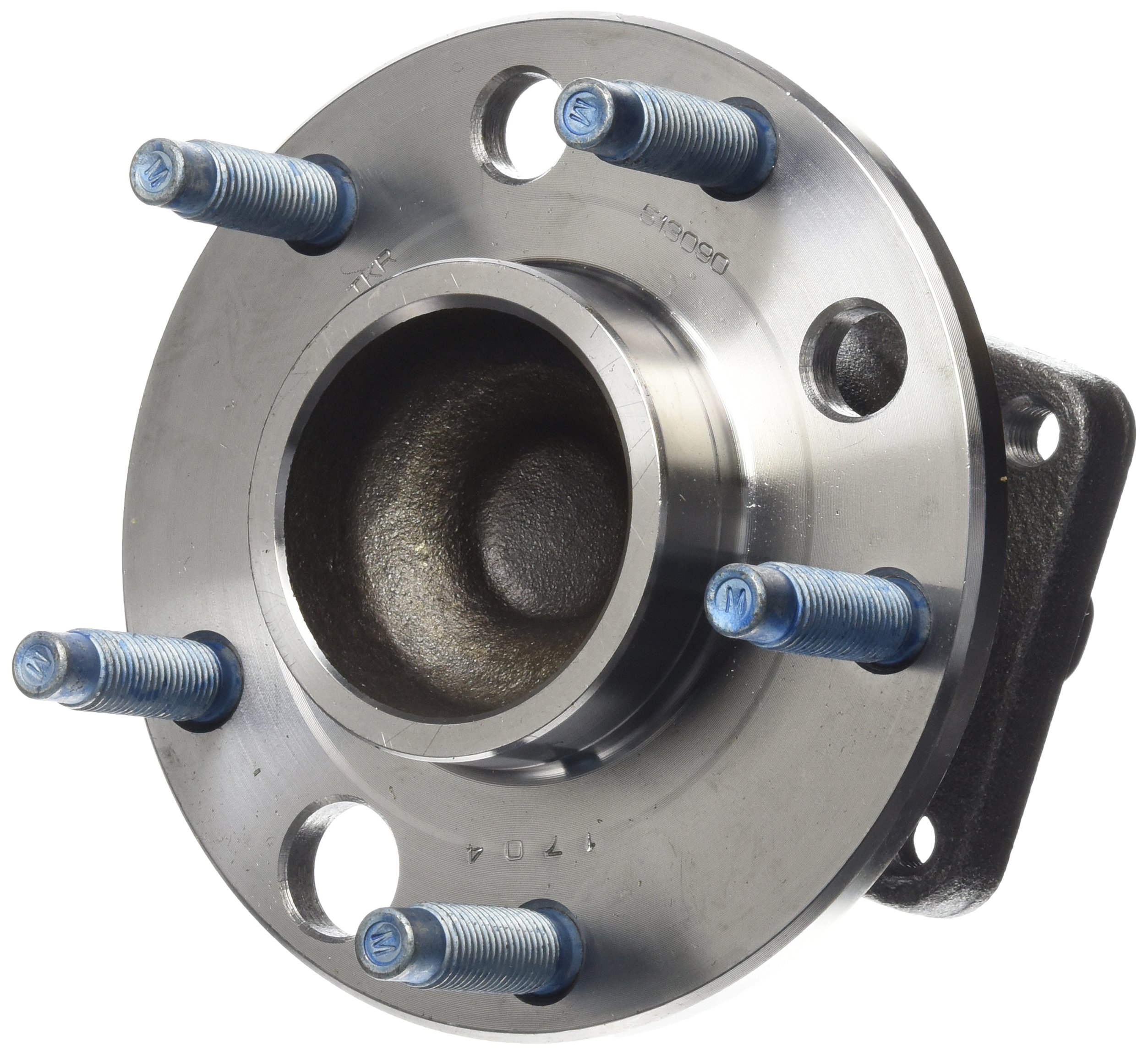 Timken 513090 Axle Bearing and Hub Assembly by Timken