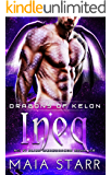 Ineq (Dragons Of Kelon) (A Sci Fi Alien Weredragon Romance)